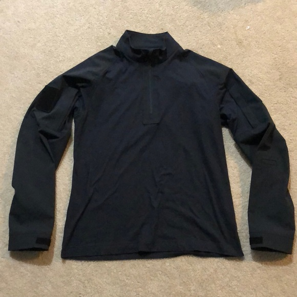 af7f3737 Under Armour Jackets & Coats | 14 Zip Tactical Combat Shirt | Poshmark